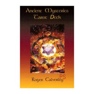 ancient mysteries tarot cards