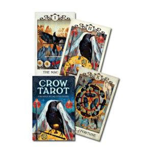 crow tarot decks