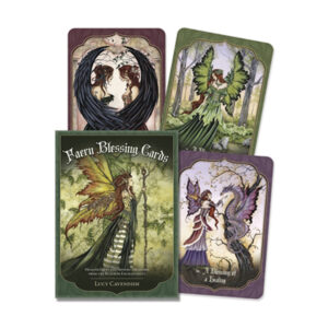 faery blessing oracle deck