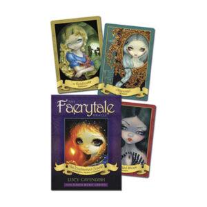 faerytale oracle cards