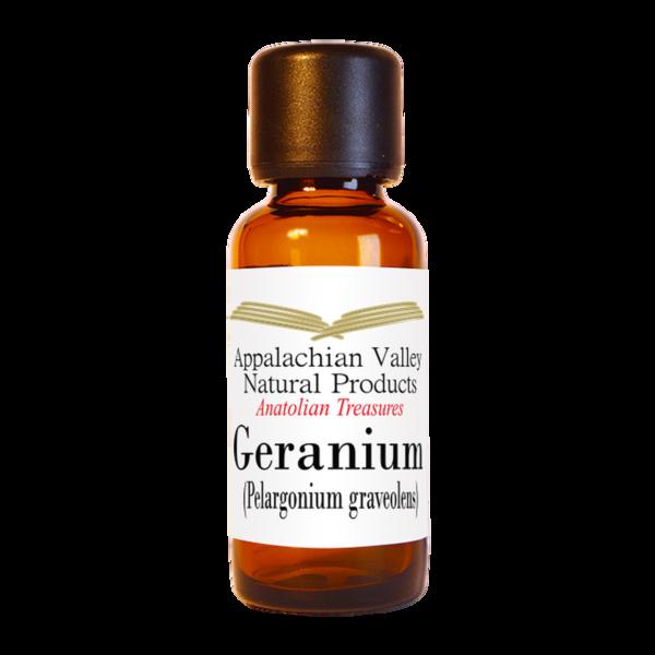 geranium egypt essential oil