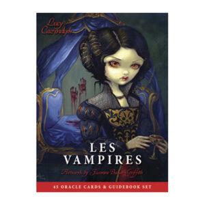 les vampires oracle cards