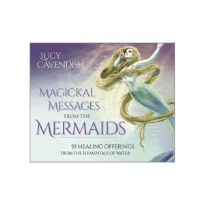 magickal mermaid oracle cards