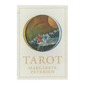 margarete petersen tarot deck
