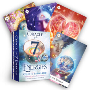 oracle of the 7 energies oracle cards