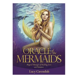 oracle of the mermaids oracle cards