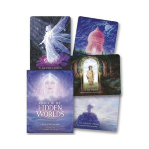 oracles of the hidden worlds oracle cards