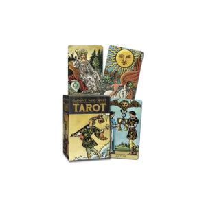 radiant wise spirit tarot deck