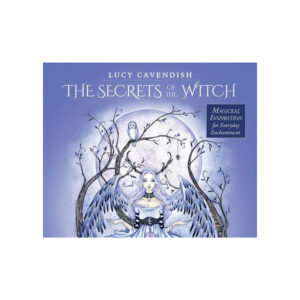 secrets of the witch affirmation oracle cards