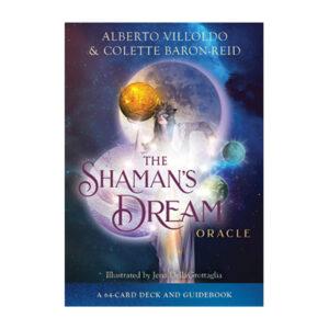 shamans dream oracle cards
