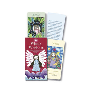wings wisdom affirmation oracle cards