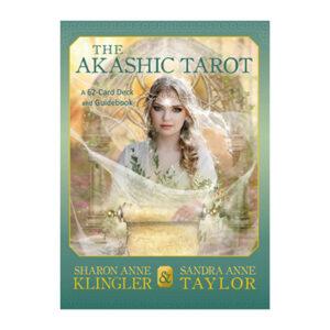akashic tarot decks