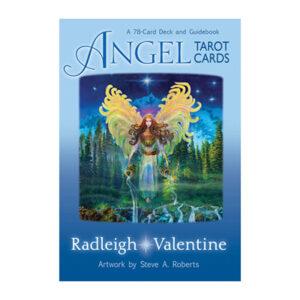 angel tarot decks