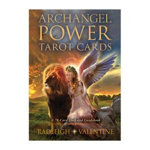 archangel power tarot decks