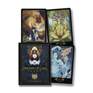 dreams of gaia tarot deck