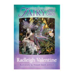 fairy tarot decks