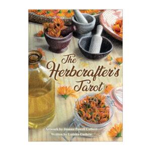 herbcrafters tarot decks