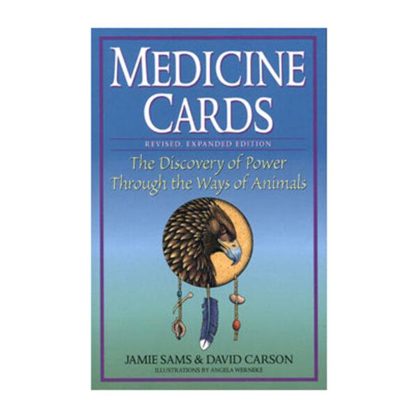 Medicine Oracle Cards
