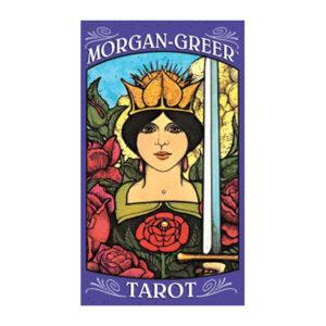 morgan greer tarot decks