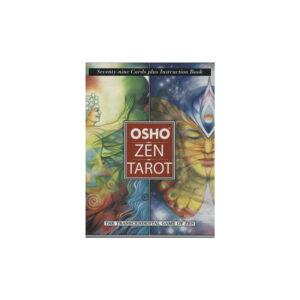 osho zen tarot decks