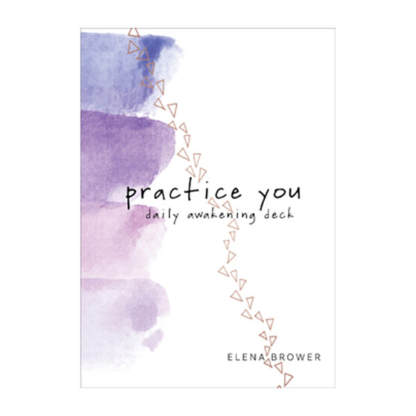 practive you daily oracle cards