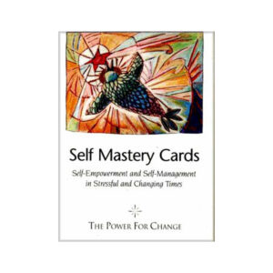 self mastery oracle cards