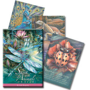 spirit of the animals oracle cards