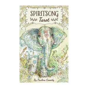 spiritsong tarot decks