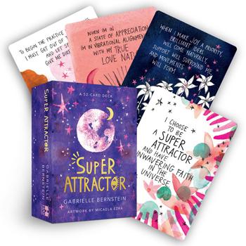 super attractor oracle cards