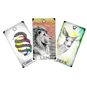 wild unknown animal spirit oracle cards