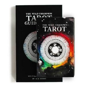 wild unknown tarot decks
