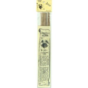 incense jabou ancestral cannabis