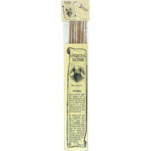 incense jabou ancestral myrrh