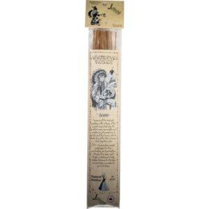 incense jabou white sage