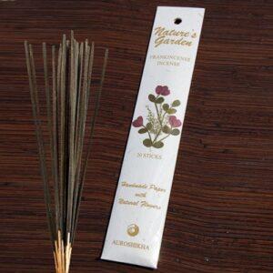 Incense natures garden frankincense