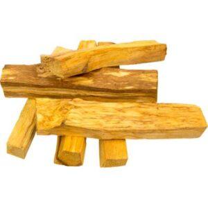 palo santo sticks package