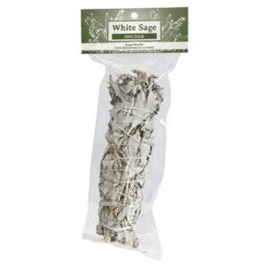 zenature white sage stick large